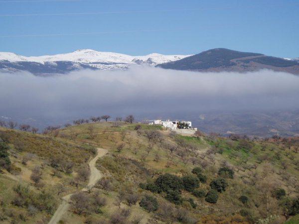 Alpujarras_Uitzicht