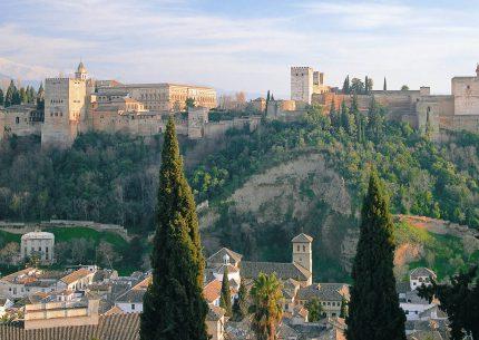Rondreizen en citytrips door Andalusie - reisbureau