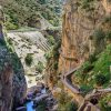 caminito del rey wandeltocht hiking andalusiereizen